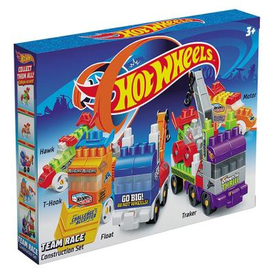Набор машин 764 Hot Wheels в кор. 5шт.